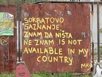 Sokrat u Mostaru