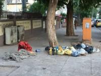 Prošnja u Maputu