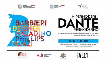 Hipermoderni Dante